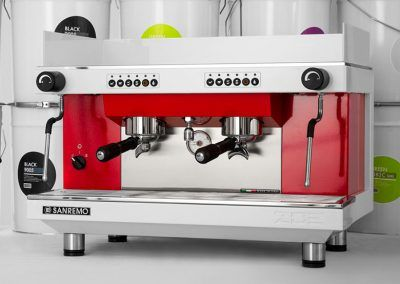 Sanremo Zoe 2 group