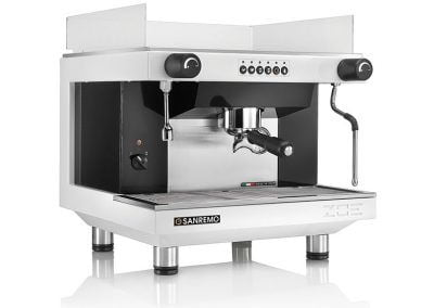 Sanremo Zoe 2 group compact