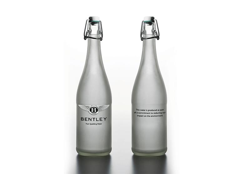Bentley-Bottles