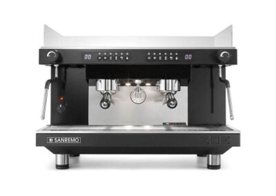 Sanremo Vision 2 group